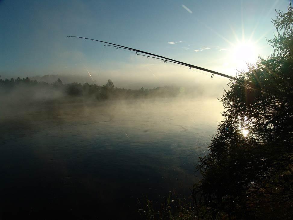 angeln-Netzener-See