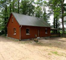 Ferienanlage Netzener See Haus 1
