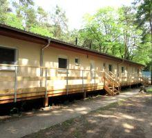 Ferienanlage Netzener See Pensionshaus 1